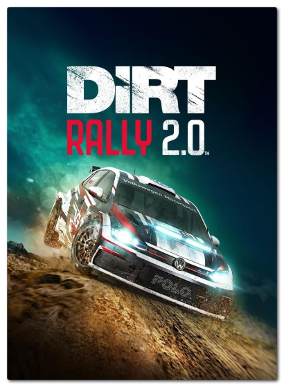 DiRT Rally 2.0 - Game of the Year Edition [v. 1.13.0] (2019) PC | Repack от xatab