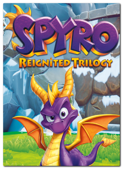 Spyro™ Reignited Trilogy (2019)  RePack от