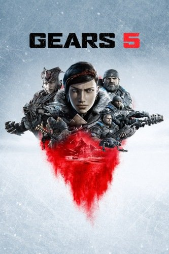 Gears 5 [1.1.15.0 (7280369) / Update 1 + DLC] (2019) PC | RePack от