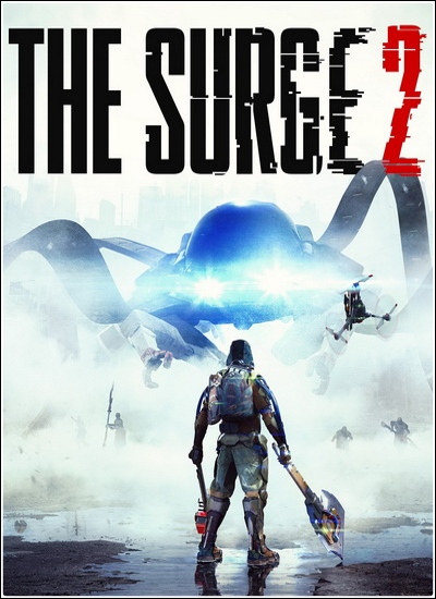 Обложка The Surge 2