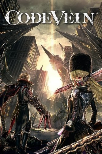 Code Vein: Deluxe Edition [v 1.01.86038 + DLCs] (2019) PC | RePack от