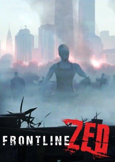 Обложка Frontline Zed (2019) скачать торрент RePack от xatab