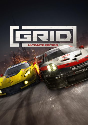 GRID: Ultimate Edition (2019)  RePack от xatab