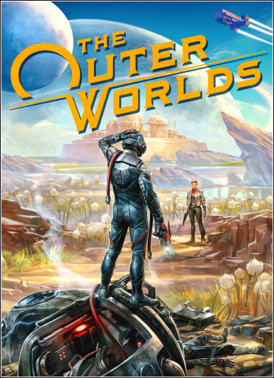 The Outer Worlds (2019)  RePack от xatab
