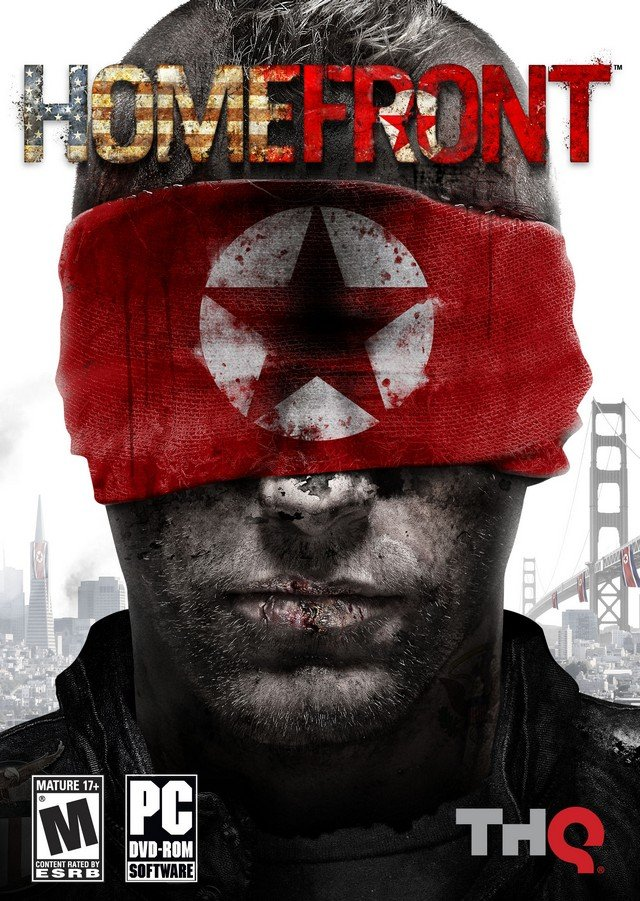 Homefront: Ultimate Edition (2011)  RePack от