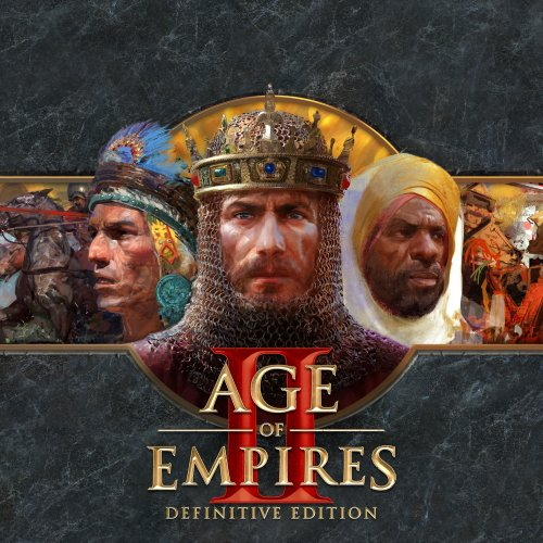Age of Empires II: Definitive Edition (2019) RePack от xatab