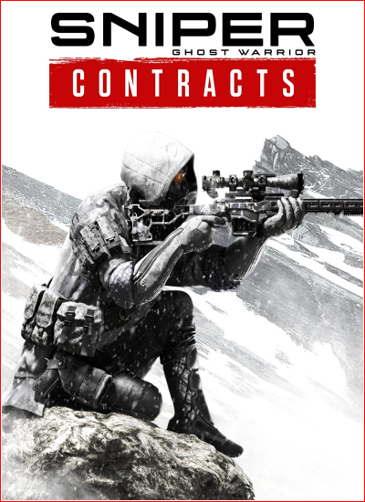 Sniper Ghost Warrior Contracts [v 1.04 + DLCs] (2019) PC | RePack от