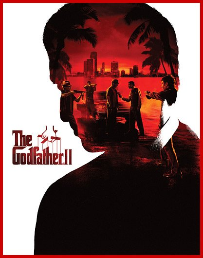 The Godfather 2 (2009) PC | Repack by